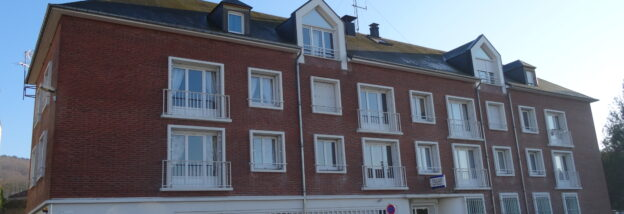 Logement disponible – 26 place de la République – Appartement K – GRAND-COURONNE
